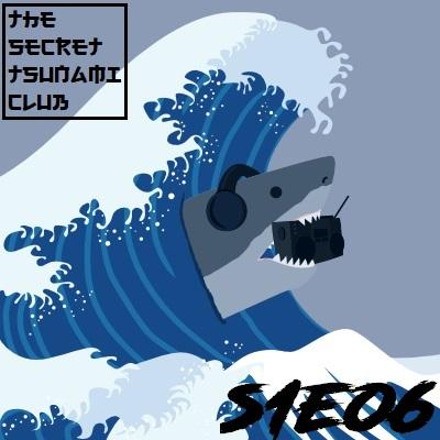 The Secret Tsunami Club - S1E06