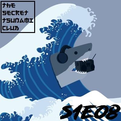 The Secret Tsunami Club - S1E08