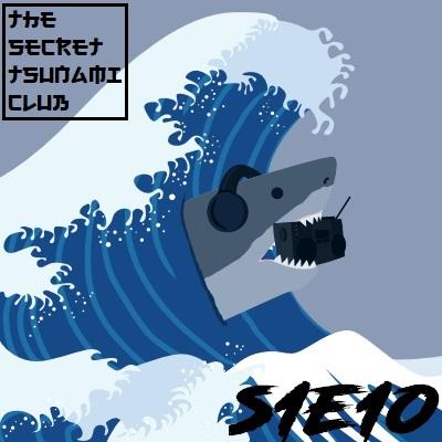 The Secret Tsunami Club - S1E10
